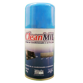 Spray Higienizador Clean Mil Lavanda 145ml