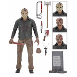 Neca - Ultimate Friday The 13th Jason Woorhees - Knowhere