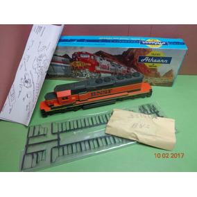 Locomotora Diesel Athearn Sd-40 Ho