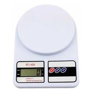 Balanza Digital De Cocina Tara 1gr A 10 Kg Con Pilas Incluid