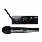 Akg Sistema Inalambrico Microfono Wms40 Uhf - Biomusic