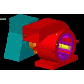 Curso Inventor/catia V5r20/solidworks/solidedge/unigraphics