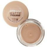 Maybelline Dream Funda Matte Mousse - Marfil Natural