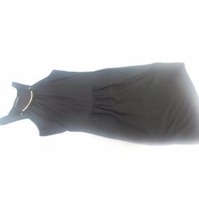 Vestido Casual De Mujer