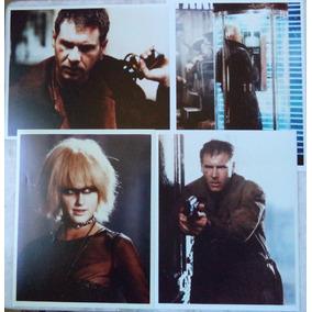 4 Fotos Importadas Do Filme Blade Runner