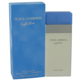 Light Blue Dolce & Gabbana Edt 100ml / 3.3oz Mujer