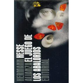 Libro El Juego De Los Abalorios De Hermann Hesse