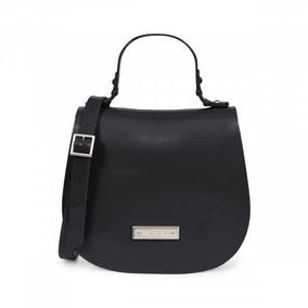 Bolsa Feminina Petite Jolie Saddle Bag Pvc Pj2415