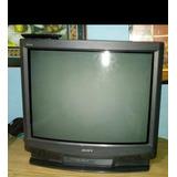 Tv Crt Sony