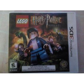 Harry Potter Lego 3ds En Mercado Libre Mexico
