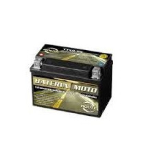 Bateria Para Moto Ytx16bs-1 Intruder 1400/1500 Boulevard 150