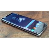 Celular Smartphone S8 Edge Mp90 4g 2chips 16gb + Brindes