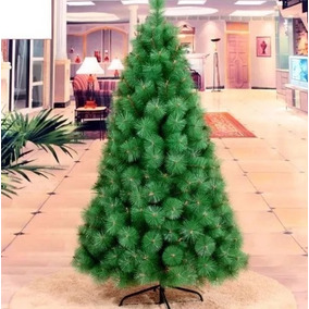Arvore De Natal Pinheiro Imperial Verde 1,80m C/664 Galhos