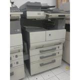 Fotocopiadora Multifuncion Color Bizhub C250 A3 Banner