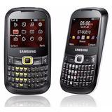 Celular Samsung Corby B3210 Camera 2mp, Fm, Bluetooth