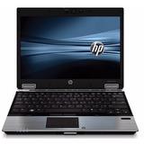 Laptop Hp Elitebook 8440p, Ci5 A 2.4ghz, Ram 4, Hdd 250, 14