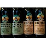 Fernet Branca , 750 Ml Y 1 Lts, Consulte Por Promociones
