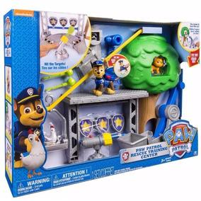 Paw Patrol Centro De Entrenamiento Jugueteria Bunny Toys