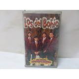 Los Del Bohio Cassette 20 Años Grandes Exitos Leader 1997
