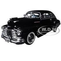 1948 Chevrolet Aerosedan Fleetline Motor Max 1:24 Classics