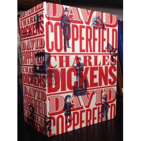 Livro David Copperfield - Editora Cosac Naify (raro)