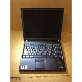 Lenovo Thinkpad T43