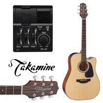 Violão Takamine Eletro Acústico Gd15ce Pré Tp4 Natural Folk