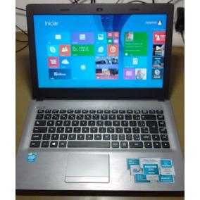 Notebook Positivo Stilo Xr2995 4gb Ram Dual Core 500gb Hd