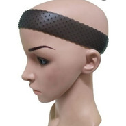 Faixa Hair Gripp De Silicone
