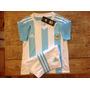 Nuevo Kit De Niños Adidas Seleccion Copa America 2015!!!