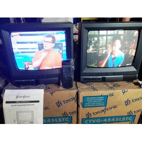 Televisor 14 Pulgadas Nuevos
