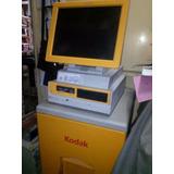Kiosko Kodak G4 (negociable)