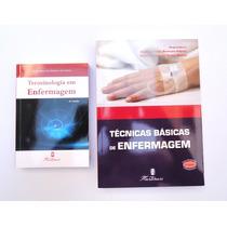 Técnicas Básicas De Enfermagem + Terminologia Em Enfermagem