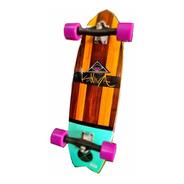 Tabla Kalima Cruiser Surfskate Carving Longboard