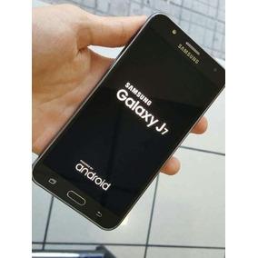 Samsung Galaxy J7 16gb 2015 Amoled Oct Core 5.5 Pulgadas Gar