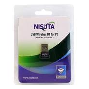 Adaptador Receptor Bluetooth 4.0 Usb Pc Notebook Celular 3mb