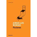 Ficciones Borges + Envio Gratis Caba