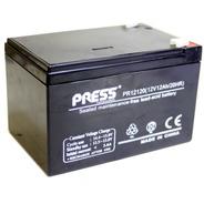 Bateria Sellada 12v 12ah Press Ups Alarmas Led Usos Varios