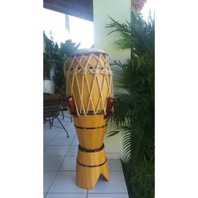 Atabaque Pra Capoeira