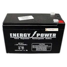 Baterias Motos Ups Cerco Electrico Alarmas Lamparas Emergenc