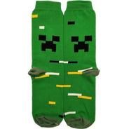 Medias Minecraft - Creeper -