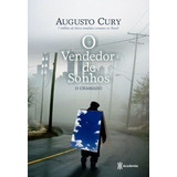 Livro O Vendedor De Sonhos - O Chamado Augusto Cury