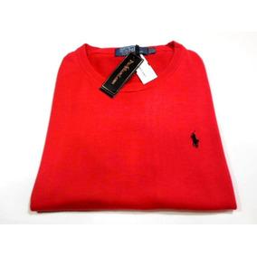 Casacos Colete Ralph Lauren - Suéter Femininos no Mercado Livre Brasil 6d4f62025f9