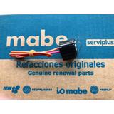 Bimetal, Termico De Deshielo Mabe Original Refrigerador