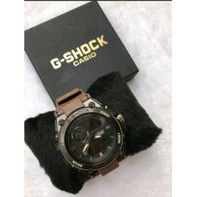 436d491264c Casio G Shock Metalico - Relógio Masculino no Mercado Livre Brasil