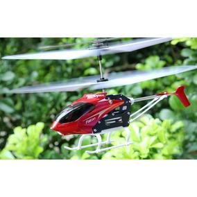 Helicóptero De Controle Remoto, De Brinquedo,original,barato