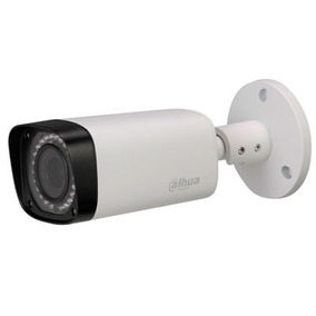 Camara Dahua Hfw1100r-vf / Bullet/ 720p/ Varifocal/ Exterior