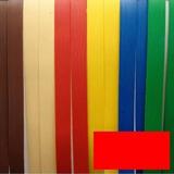 Cortina Tiras Plasticas Tipo Almacen Moscas Aislante 0,80x2m