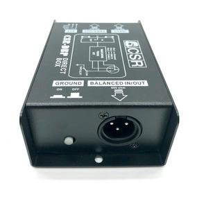 Direct Box Di ---- Csr Passivo --- Dbp ------ Envio Imediato