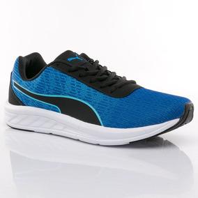 Zapatillas Comet Blue Puma